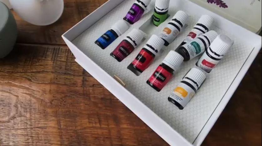 5 Excellent Essential Oils For Pain