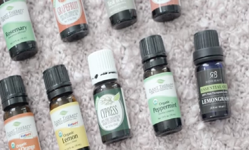 Top 5 Essential Oil Inflammation Hacks